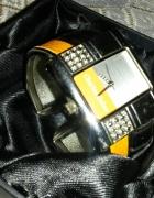 Elegancki zegarek Charles Delon