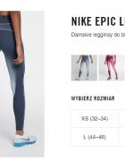 NIKE EPIC LUX 2 489 zł reebok adidas pro XS S M