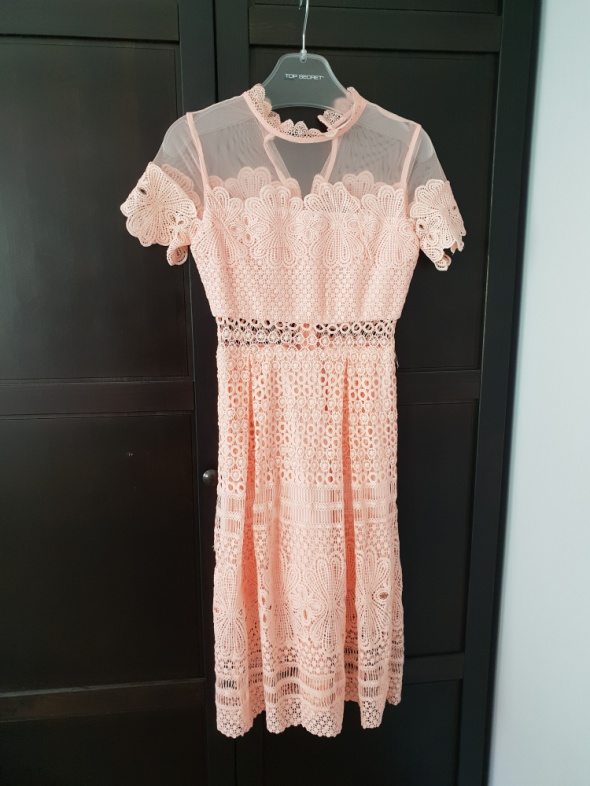 Suknie i sukienki Sukienka boho