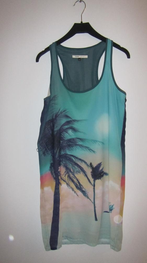 Suknie i sukienki Letnia sukienka M