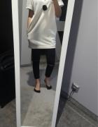 Sweterkowe tuniki