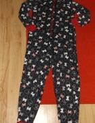 drespiżama onesie Minnie Mouse 152 do 158cm