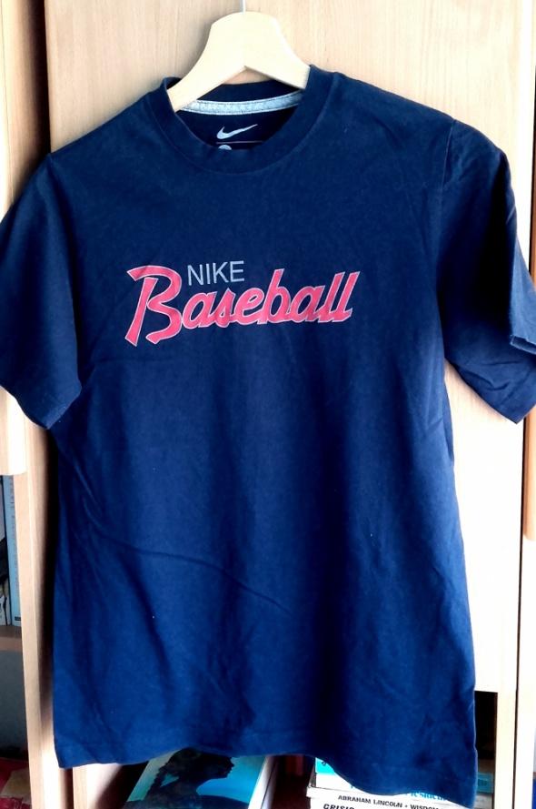 Koszulka T shirt męski S M Nike...