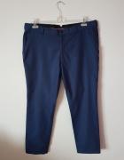 Męskie Eleganckie Spodnie Reserved 56 Slim Fit...
