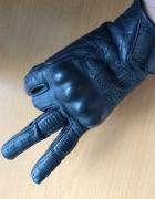 Rękawiczki do jazdy na motorze