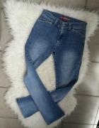 jeansy big star XS S