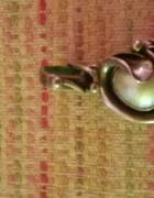 perła zakuta w srebro