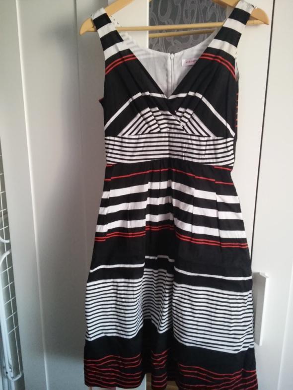 Sukienka letnia Orsay 38 M