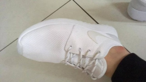 Nike Roshe Run...