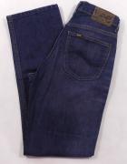 LEE BROOKLYN spodnie męskie W30 L32 pas 76 cm...