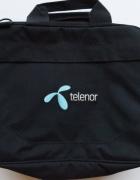 Torba Plecak Na Laptopa Czarna Telenor 156