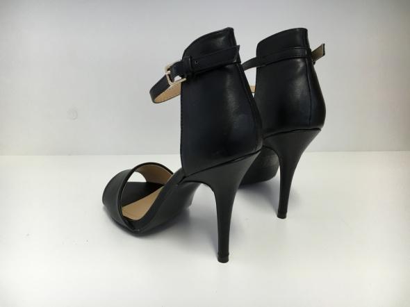 Sandały Szpilki Czółenka 38 klasyczne