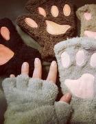 ieplutkie milutkie rękawiczk