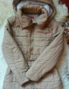 Modna zimowa kurtka Wow...