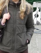 Kurtka pikowana jesienna wiosenna khaki Greenpoint 36 S...