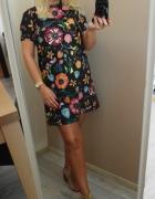 Ładna sukienka Nowa zara