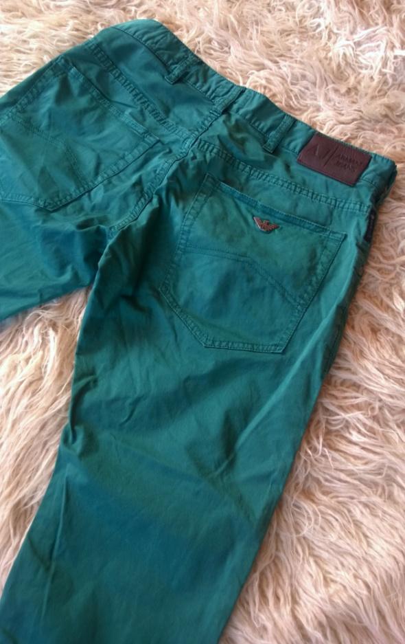 Spodnie męskie Armani Jeans...