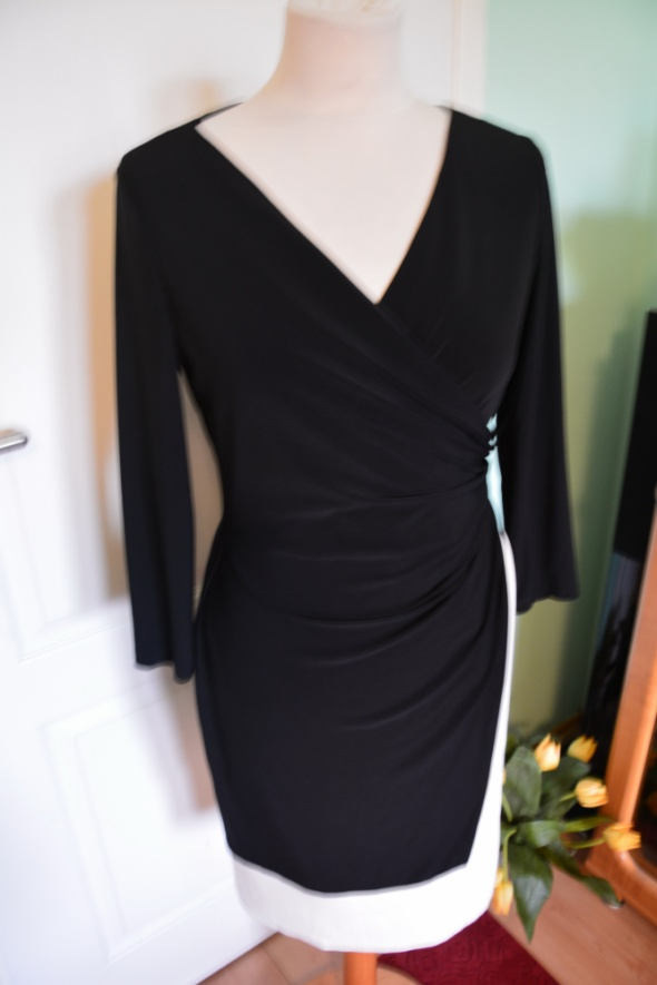 f961359176 Sukienka koktajlowa Ralph Lauren z USA w Suknie i sukienki - Szafa.pl