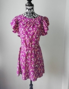 Letnia sukienka New Look...
