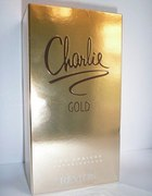 Charlie Gold woda toaletowa Revlon 100 ml...