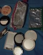 kosmetyczki lusterka i inne