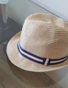 Dziecięcy kapelusz słomkowy