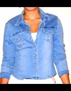 bluza jeans M...