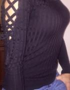 Prazkawana bluzka