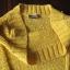 Śliczny żółty sweterek Street One r 40...