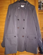 Debenhams śliczny płaszcz dla lekko puszystej 44...