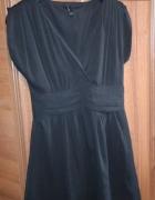 Vero Moda mała czarna sukienka 38 Sylwester...