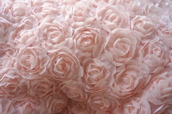 Odkupię róże 3d sukienkkę spódniczkę bluzkę poszewkę materiał...