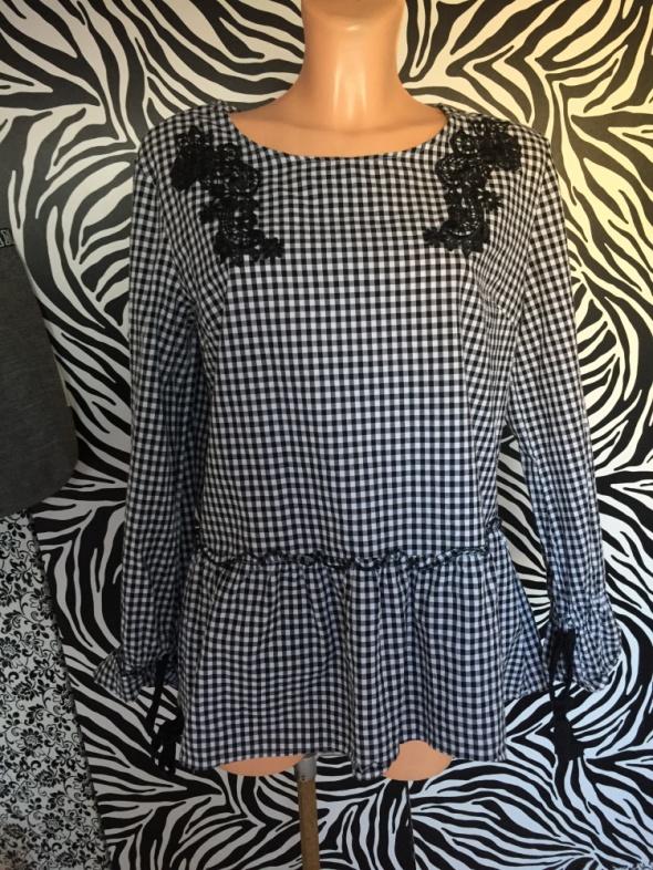 Bluzki koszula reserved baskinka L