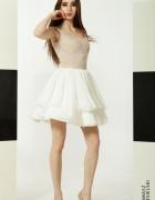 Sliczna i wyjątkowa suknia CANBERRA...