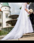Suknia ślubna Justin Alexander 8530 44...