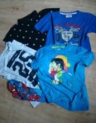 Koszulki komplet Star Wars Messi Reserved Zara TK Max i japonki...