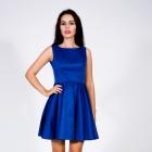 DeVu model Manon blue szyta na zamówienie
