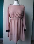 sukienka nude cutie nowa r M...