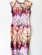 ciekawa sukienka S