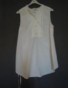 Koszula ciążowa z paskiem H&M Mama...