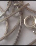 Srebro złom biżuteryjny