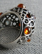 Kolczyki lub bransoleta