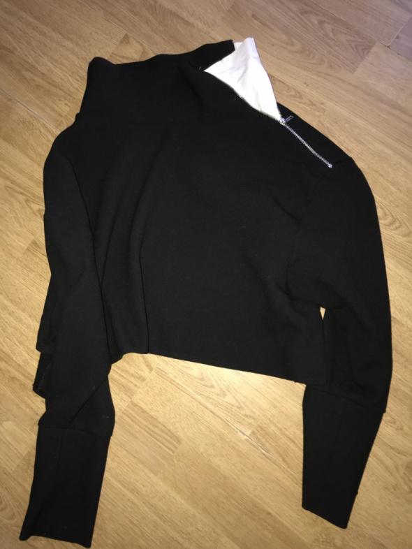 Bluza z koszula zara 36S