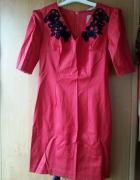 Sukienka Orsay czerwona...