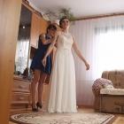 Cudna suknia z 2016r