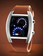 Meski cyfrowy zegarek sportowy