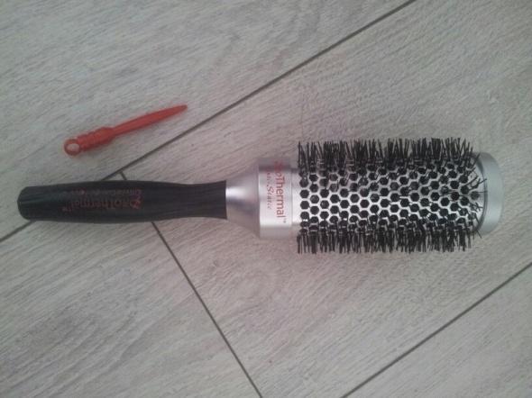 Szczotka do modelowania włosów