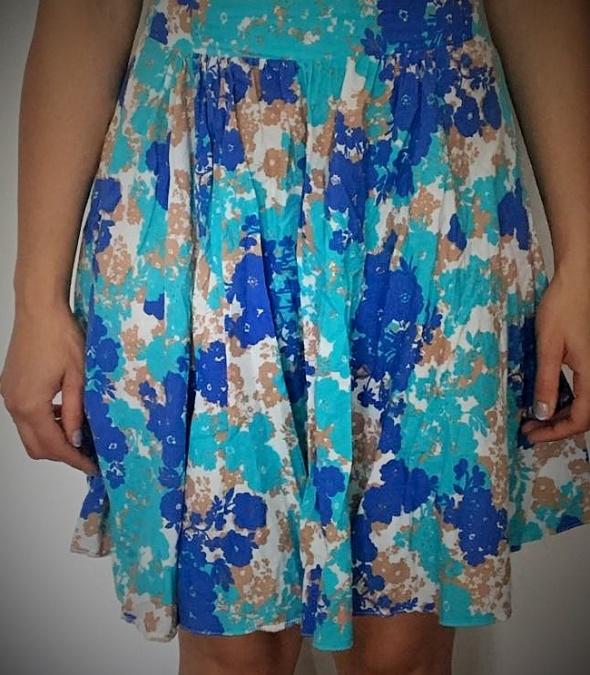 Spódnice spódniczka na lato