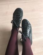 Trampki sneakersy sportowe świecące PROMOD 39...