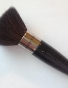 Pędzel do pudru Mary Kay mineralnego czarny krótki miłe włosie